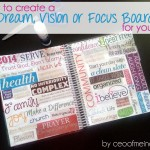 howtocreateadreamvisionfocusboard