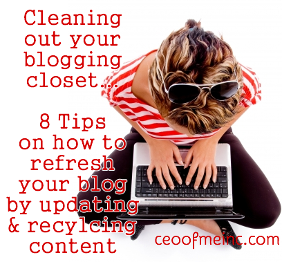 cleanoutyourbloggingcloset