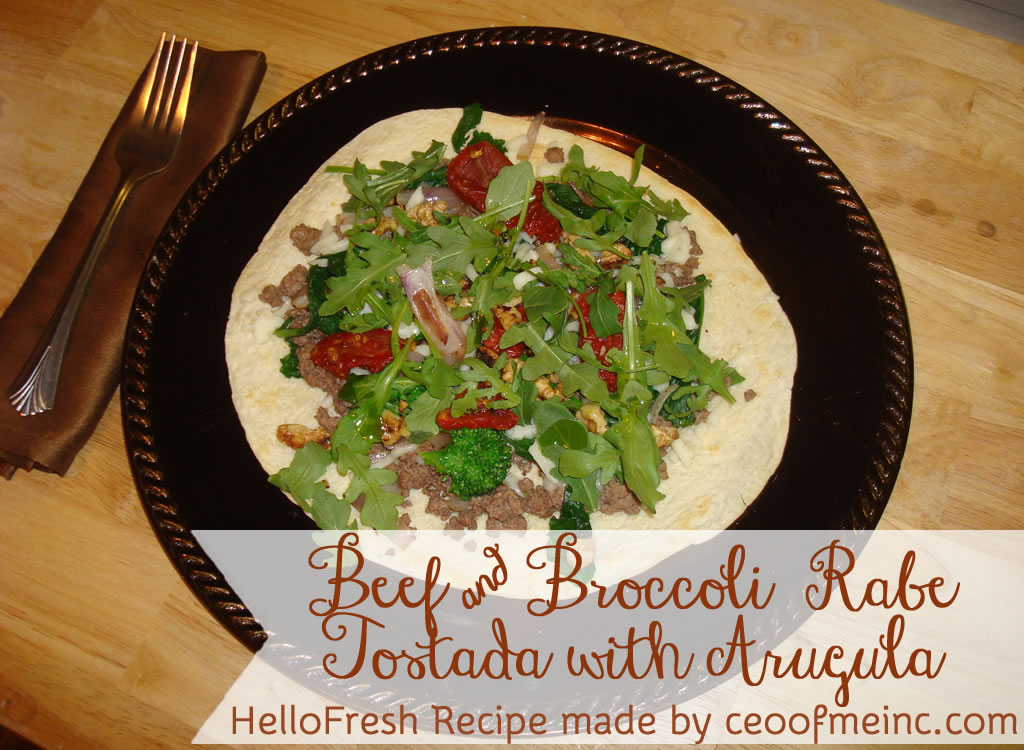 Enjoying healthier gourmet meals at home with hellofresh for Gourmet meals to make at home