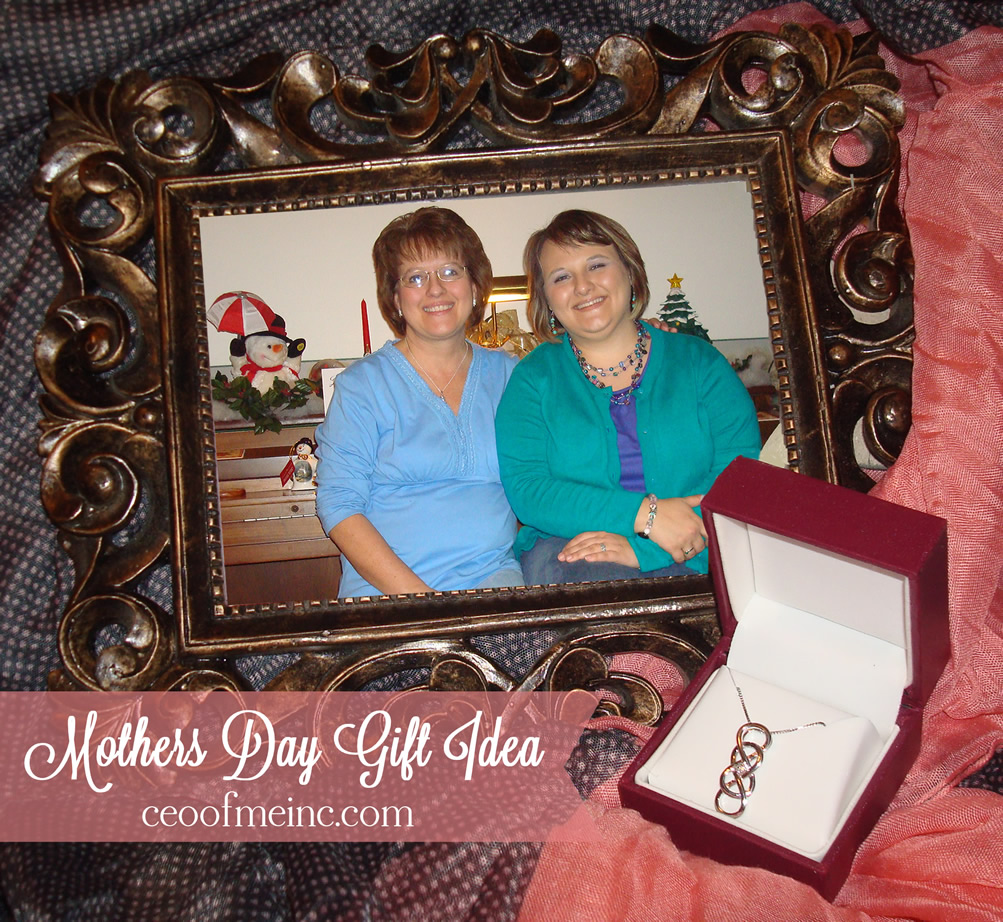 mothers day gif tidea helzberg infinity collection