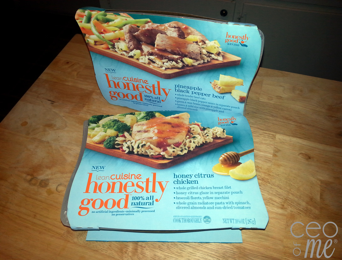 Lean Cuisine Honestly Good Healthy Frozen Meal #shop