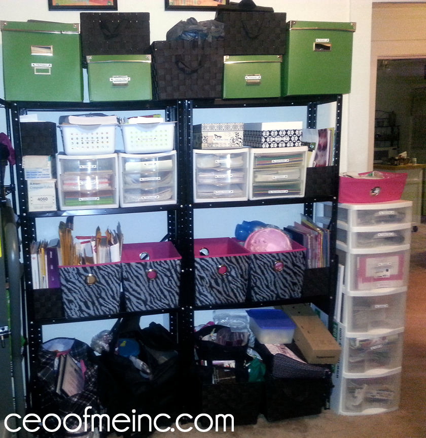 how the brother p touch labeling system helps me stay organized save