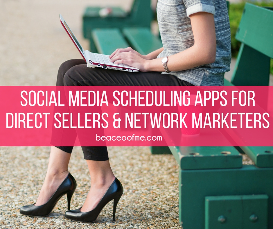 Recommended Social Media Scheduling Apps for Direct Sellers