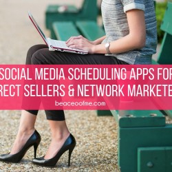 Review of Social Media Apps for Direct Sellers and Network Marketers