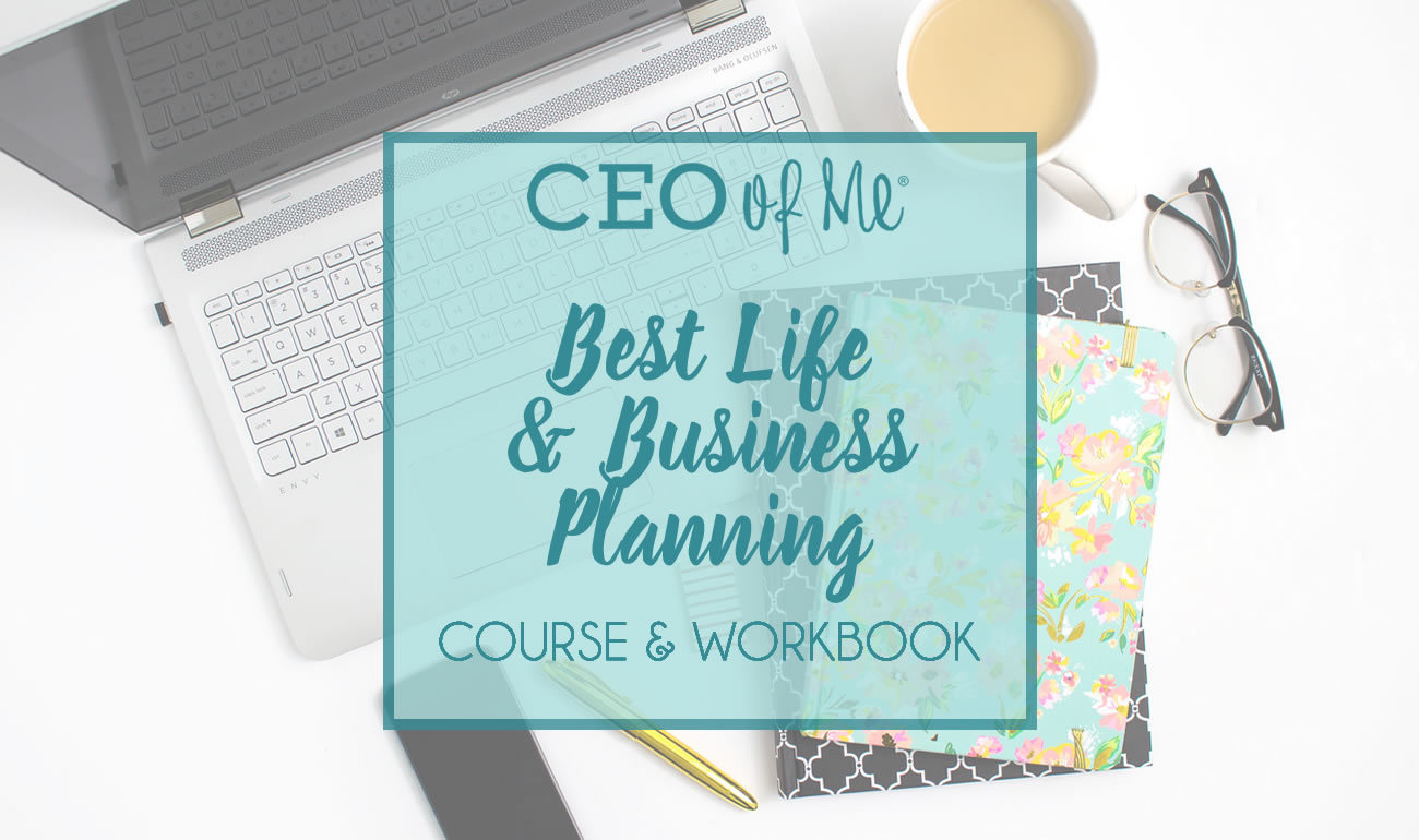 Best Life & Business Planning Course