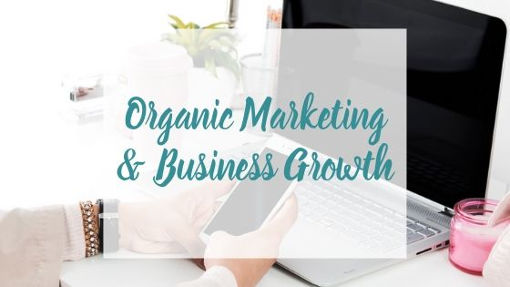 CEO of Me Success Booster Organic Marketing & Business Growth