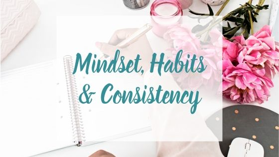 CEO of Me Success Booster Mindset, Habits & Consistency